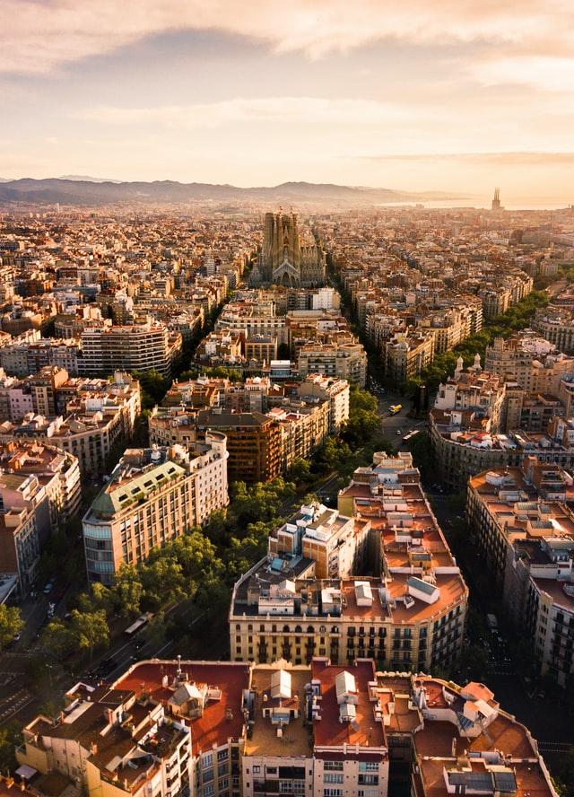 VMworld Barcelona 2016