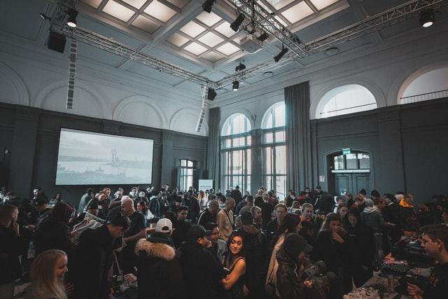 ASP 2018 Events