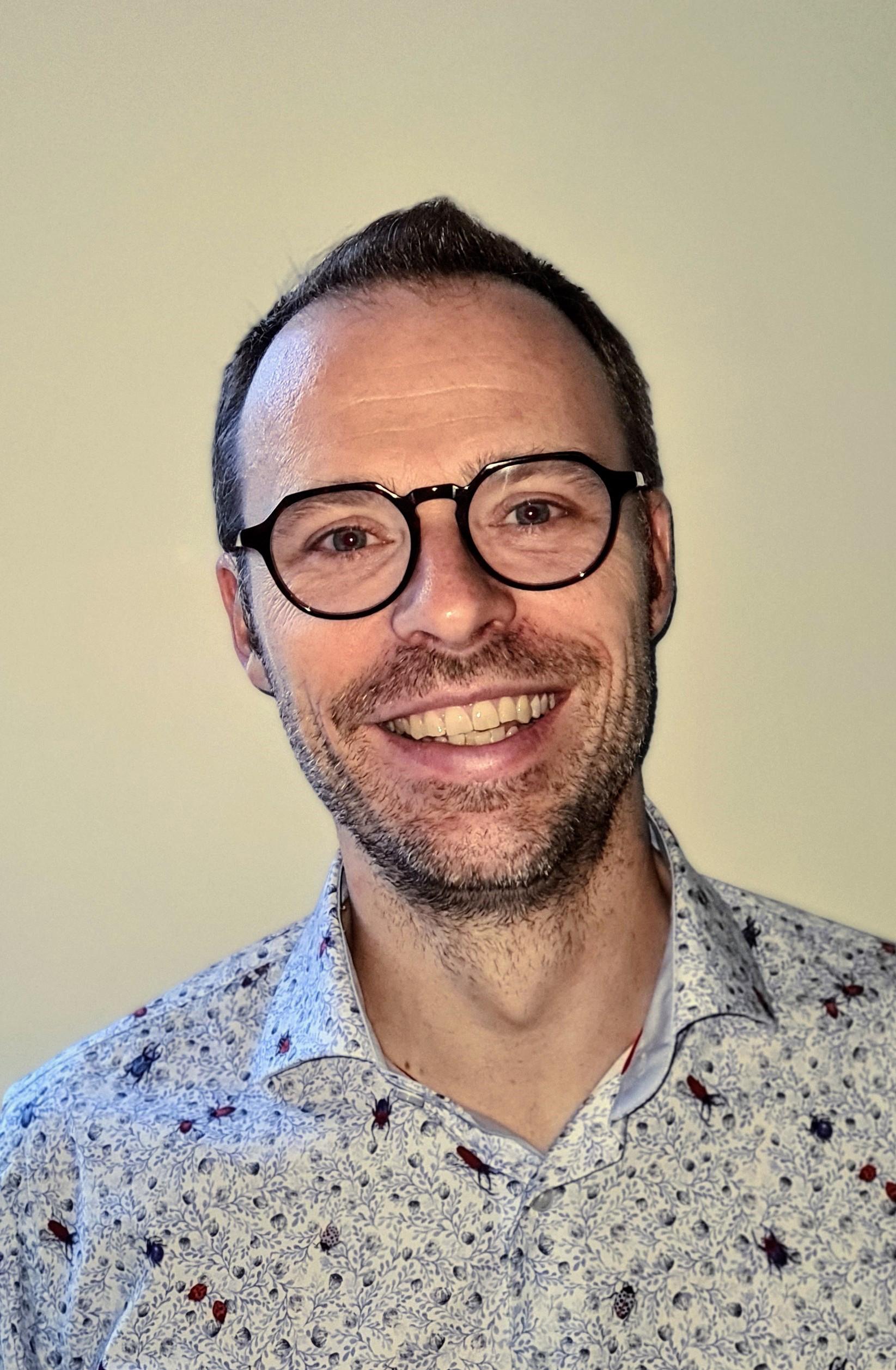 François Iker