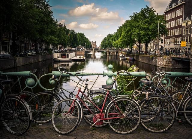 Now Summit Amsterdam