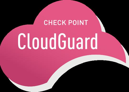Check Point CloudGuard