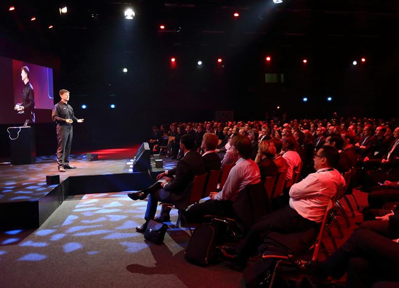 NowForum Amsterdam 2016