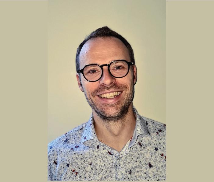 François Iker joined ASP as general manager