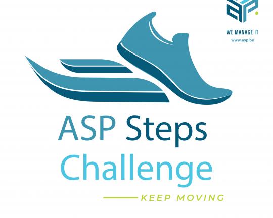 ASP Steps Challenge 2